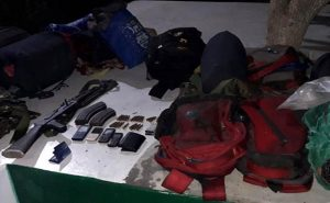 झारखंड: पलामू पुलिस के हाथ लगी बड़ी सफलता, एनकाउंटर के दौरान सुरक्षाबलों ने कुख्यात अखिलेश समेत 3 नक्सलियों को गिरफ्तार किया