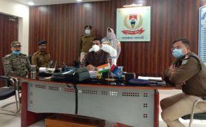 झारखंड: नक्सलियों के खिलाफ सरायकेला पुलिस के हाथ लगी बड़ी सफलता, दहशत फैलाने जा रहे नक्सली को धर दबोचा
