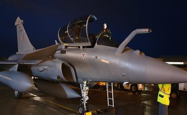 भारतीय वायुसेना के बेड़े में जुड़े 3 और राफेल विमान, पाकिस्तान और चीन को देंगे मुंहतोड़ जवाब