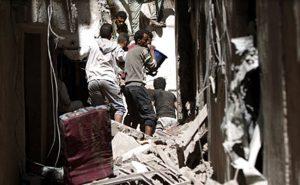 यमन के इस परिवार ने अमेरिकी सरकार पर दायर किया मुकदमा, जानें वजह
