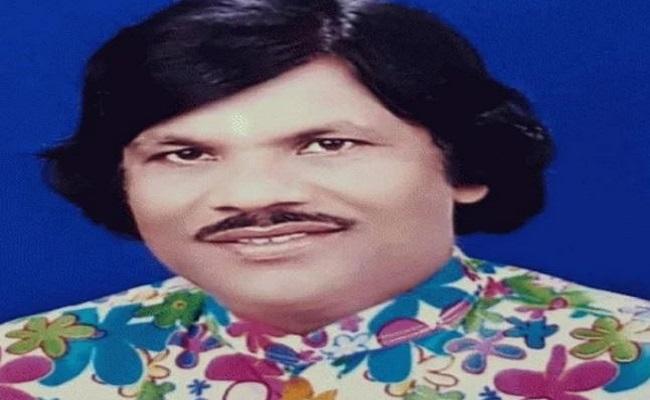 Dr. Radheshyam Barle