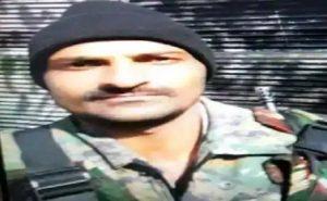 जम्मू कश्मीर: आतंकी हमले में जवान दीपक कुमार शहीद, मां और पत्नी के रुक नहीं रहे आंसू