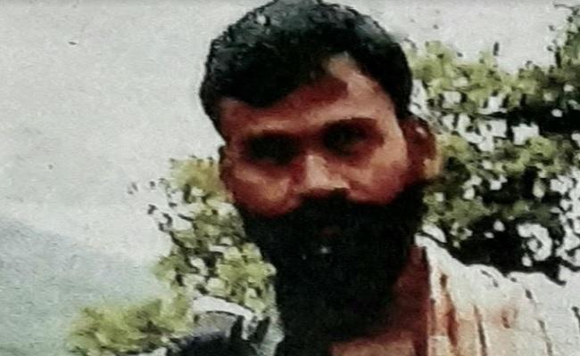 झारखंड: गिरिडीह पुलिस ने नक्सली पिंटू राणा के खिलाफ मामला दर्ज किया