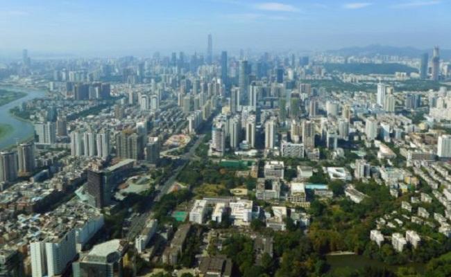 केंद्र सरकार बनाएगी 8 नए शहर, वित्त आयोग ने की सिफारिश