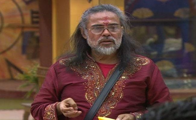 Swami Om
