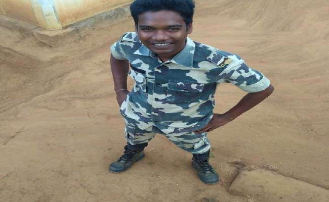 झारखंड: एक करोड़ का इनामी नक्सली है चाचा, भतीजा CRPF में शामिल होकर कर रहा देशसेवा