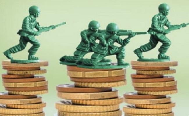 सेना की जरुरतों को ध्यान में रखकर तैयार होता है रक्षा बजट, जानें क्यों जरूरी है ये