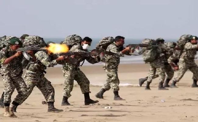 ईरान की सर्जिकल स्ट्राइक की खबर को पाकिस्तान ने बताया फर्जी, सेना ने दी ये सफाई