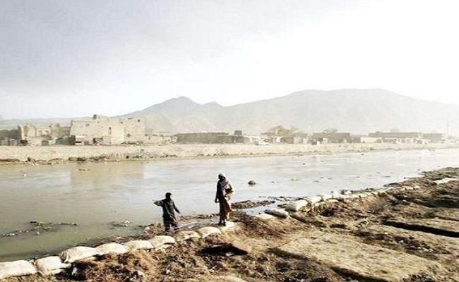 भारत के सहयोग से अफगानिस्तान में बनेगा 'शहतूत डैम', पाकिस्तान कर रहा विरोध