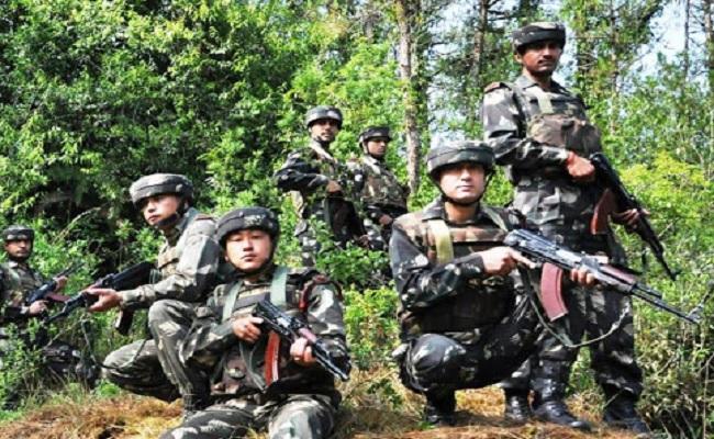 यूपी: असम राइफल्स के ट्रक से 9 मैगजीन और 180 कारतूस के 2 बैग चोरी, जांच जारी