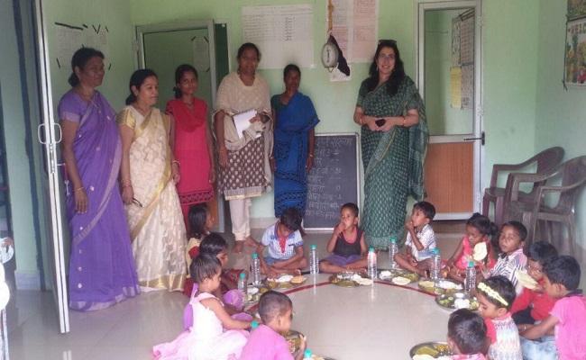 Chhattisgarh: इन नक्सल प्रभावित इलाकों में बच्चों में कुपोषण की दर तीन महीने में हुई आधी, जिला प्रशासन की कोशिशों से मिली कामयाबी