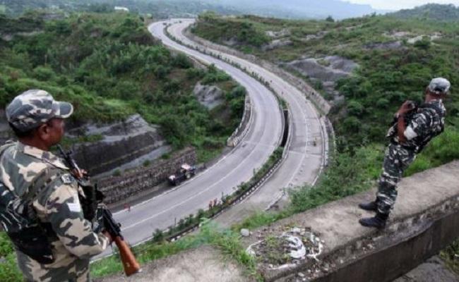 Jammu: अनुच्छेद 370 हटने के बाद जड़ें मजबूत करने की कोशिश में आतंकी, स्लीपर सेल को किया एक्टिव