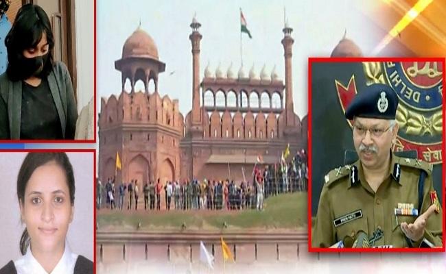 भारत के खिलाफ बड़ी साजिश है टूलकिट, ISI की फंडिंग की हो रही जांच!