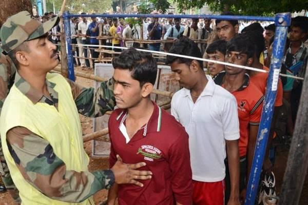 Indian Army में भर्ती के लिए चाहिए होती है इतनी हाइट, शर्त पूरी करने वालों को ही मिलता है मौका
