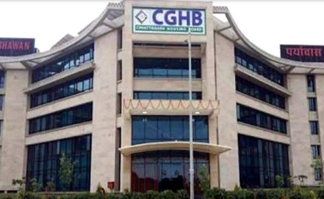 Chhattisgarh: दोंदेखुर्द में नई कॉलोनी बनाएगा हाउसिंग बोर्ड, जमीन आवंटित करने के लिए सरकार को लिखा पत्र