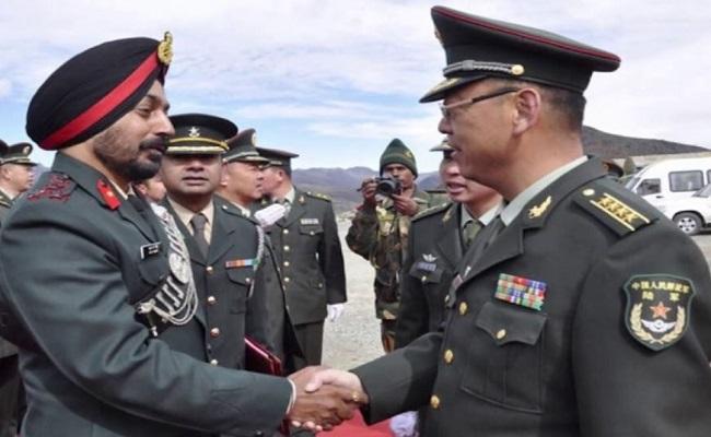 India China Dispute: गोगरा और हॉट स्प्रिंग पर बनी सहमति, देपसांग-डेमचोक को लेकर जारी रहेगी बात