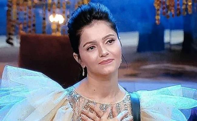 Big Boss 14 का खिताब जीतने पर सिद्धार्थ शुक्ला और हिना खान समेत कई सेलेब्स ने रुबीना दिलैक को दी बधाई, जानें क्या कहा