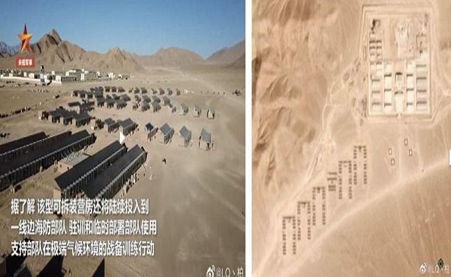 पैंगोंग से डिसएंगेजमेंट के बाद अपने सैनिकों को रुतोग इलाके में बसा रहा चीन, भविष्य में इस्तेमाल कर सकता है यह बेस