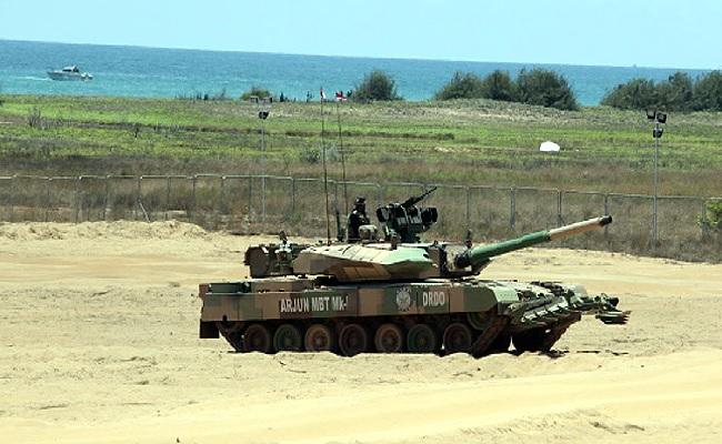अर्जुन मार्क-1 ए टैंक के आने से बढ़ी भारतीय सेना की ताकत, किए गए हैं 14 नए बदलाव