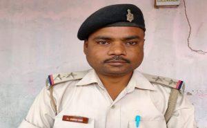 बिहार: छापेमारी करने गई पुलिस टीम की शराब माफिया के साथ मुठभेड़, SI शहीद, एक जवान घायल