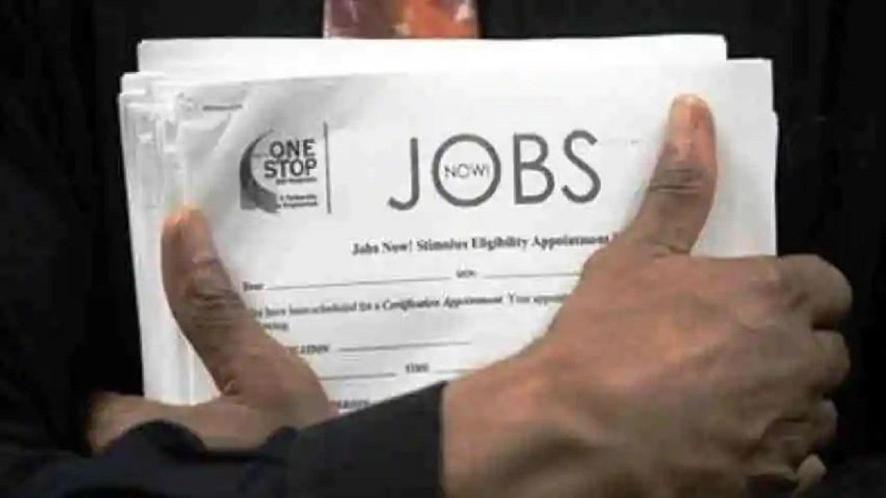 Jharkhand: युवाओं को मिलेगी जॉब, रोजगार सृजन योजना की हुई शुरुआत
