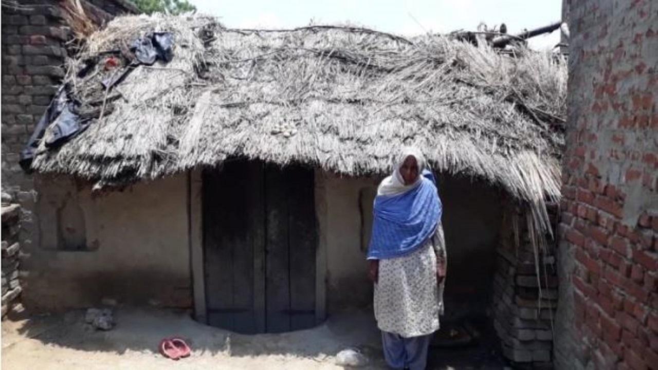 छत्तीसगढ़ में गरीबों को मकान बनाने के लिए दी जाएगी सरकारी जमीन