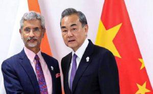 विदेश मंत्री एस जयशंकर ने चीनी विदेश मंत्री वांग यी से की बात, 3-M फॉर्मूले पर काम करने को लेकर बनी सहमति
