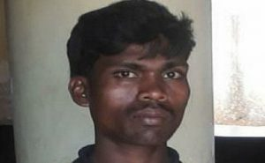 छत्तीसगढ़: बीजापुर से गिरफ्तार हुआ नक्सली रमेश कुरसम, यात्री बस में लगाई थी आग