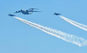 पहली बार खाड़ी देशों के साथ बड़े युद्धाभ्यास का हिस्सा बन रही है भारतीय वायुसेना, अमेरिका-फ्रांस भी डेजर्ट फ्लैग के अहम साझेदार