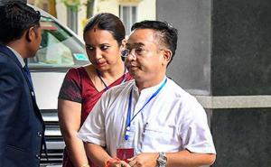 सिक्किम के सीएम के सोशल अकाउंट में सेंधमारी, हैकरों ने प्रेम सिंह तमांग के फेसबुक से शेयर की गंदी बात