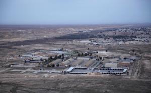 इराक में अमेरिकी कब्जे वाले सैन्य एयरपोर्ट पर रॉकेट से हमला, शिया आतंकी संगठन ने ली हमले की जिम्मेदारी