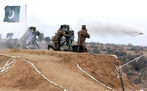 एक बार फिर सामने आया पाकिस्तान का दोहरा चरित्र, भारत से बातचीत की आड़ में कर रहा है युद्ध की तैयारी