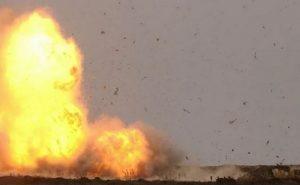 Jharkhand: पश्चिम सिंहभूम में आईईडी बम धमाका, 2 जवान शहीद; 3 घायल