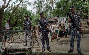 म्यांमार में आपातकाल के पीछे चीन की ताकत! भारत में शरणार्थी की शक्ल में आतंकी घुसपैठ का डर