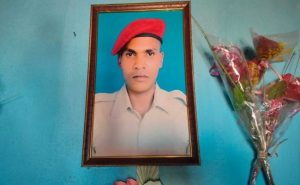 झारखंड: नक्सलियों की साजिश की वजह से शहीद हुए कोलेबिरा के किरण सुरीन, 2 साल पहले हुई थी शादी