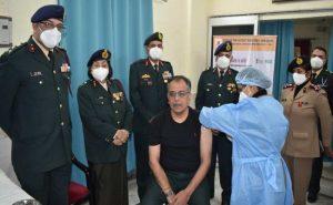 भारतीय सेना का बड़ा फैसला, रिटायर जवानों और सैनिकों के आश्रितों को मुफ्त लगेगा कोविड का टीका