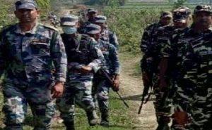 भारत-नेपाल सीमा के पास के इलाकों में तनाव, भारतीय युवक की मौत के बाद बढ़ाई गई पेट्रोलिंग