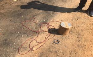 छत्तीसगढ़: कोंडागांव में नक्सलियों की साजिश नाकाम, टिफिन में रखी IED बरामद