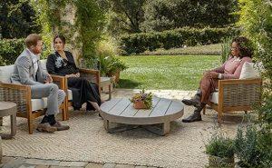 ओपरा विन्फ्रे के साथ प्रिंस हैरी और मेगन मार्केल का इंटरव्यू , शाही परिवार को लेकर किए चौंकाने वाले खुलासे