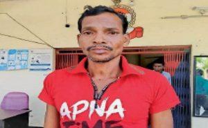 Chhattisgarh: बीजापुर में पुलिस को मिली बड़ी कामयाबी, लूट और हत्या जैसी संगीन वारदातों का आरोपी नक्सली धराया