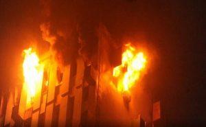 Kolkata Fire: भीषण आग में 9 लोगों की मौत; राष्ट्रपति रामनाथ कोविंद, पीएम मोदी सहित कई नेताओं ने जताया शोक