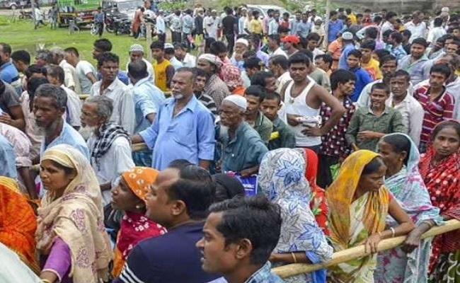 रोहिंग्या शरणार्थियों के जम्मू-कश्मीर पहुंचने को लेकर बड़ा खुलासा, पाकिस्तान से मिल रहा फंड!