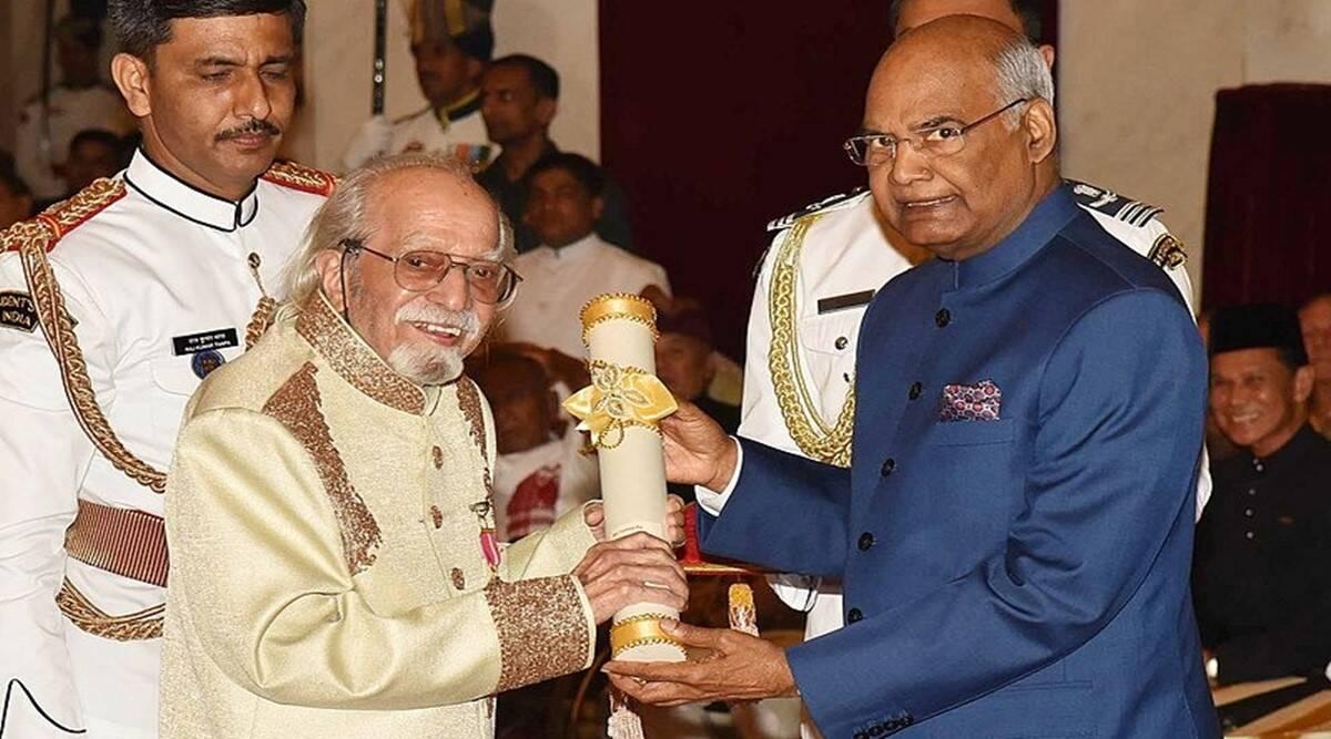 भारत के विख्यात चित्रकार और पद्मभूषण से सम्मानित लक्ष्मण पाई का निधन, गोवा के सीएम ने व्यक्त की संवेदना