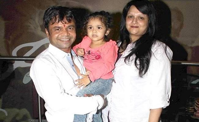 Rajpal Yadav Birthday: 50वां बर्थडे सेलिब्रेट कर रहे राजपाल यादव, इंटरेस्टिंग है उनकी लव स्टोरी