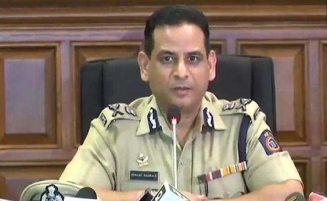 हेमंत नगराले ने संभाला मुंबई के पुलिस कमिश्नर का पद, नक्सली इलाके में हुई थी पहली पोस्टिंग