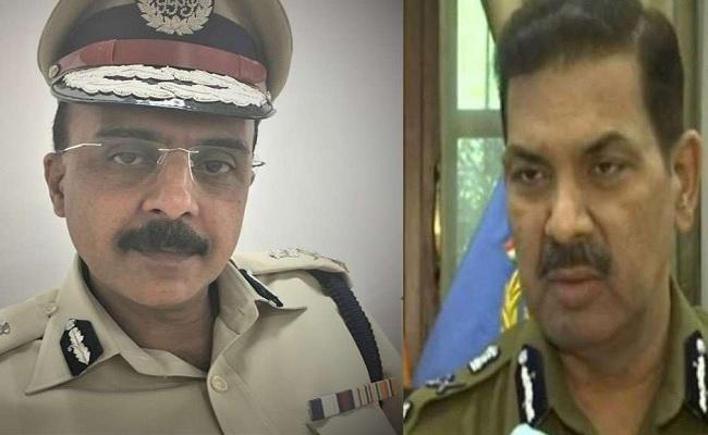 IPS कुलदीप सिंह ने संभाला CRPF महानिदेशक का पदभार, एम गणपति बने एनएसजी के डीजी