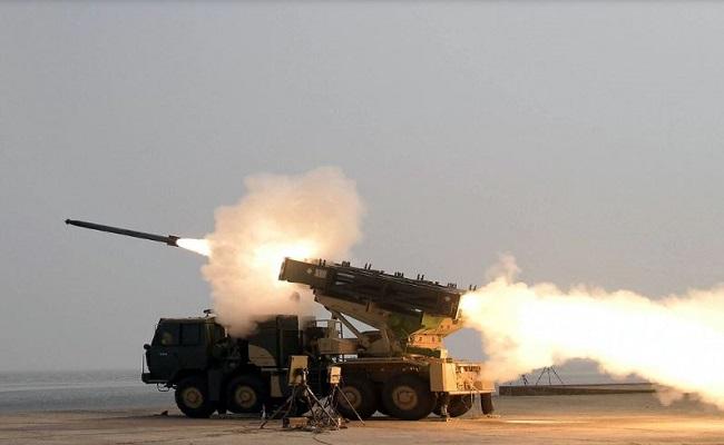 कानपुर में तैयार हुआ देश की पहली स्वदेशी 'पिनाका' मिसाइल का एडवांस वर्जन, जानें इसकी खासियत