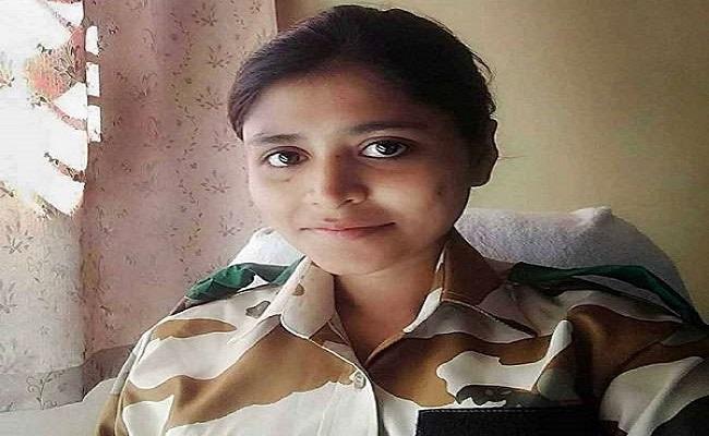 ITBP की पहली महिला कॉम्बैट ऑफिसर प्रकृति, शुरू से ही था देश सेवा का इरादा