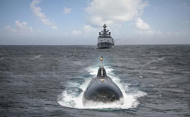 हिंद महासागर में चीन की घुसपैठ को किया जाएगा नाकाम, Indian Navy ने की है ये प्लानिंग