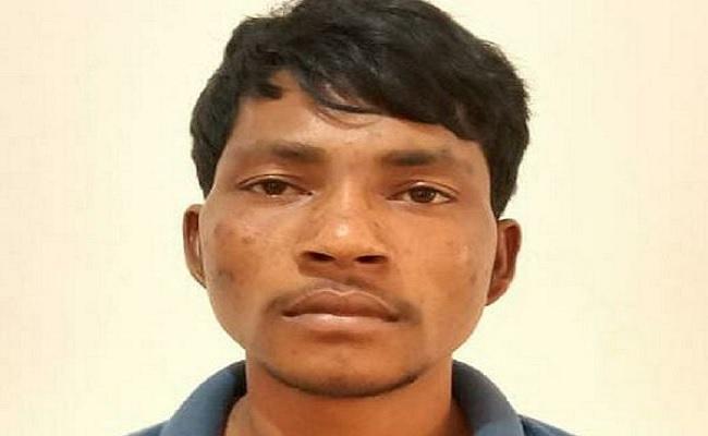छत्तीसगढ़: बीजापुर में मिली बड़ी कामयाबी, मिलिशिया सेक्शन कमांडर उईका बदरू गिरफ्तार